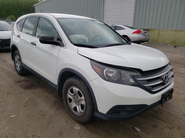 2012 Honda CR-V LX for sale in Hampton, VA