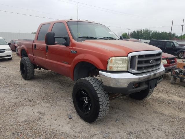 2000 Ford F250 Super for sale in Mercedes, TX