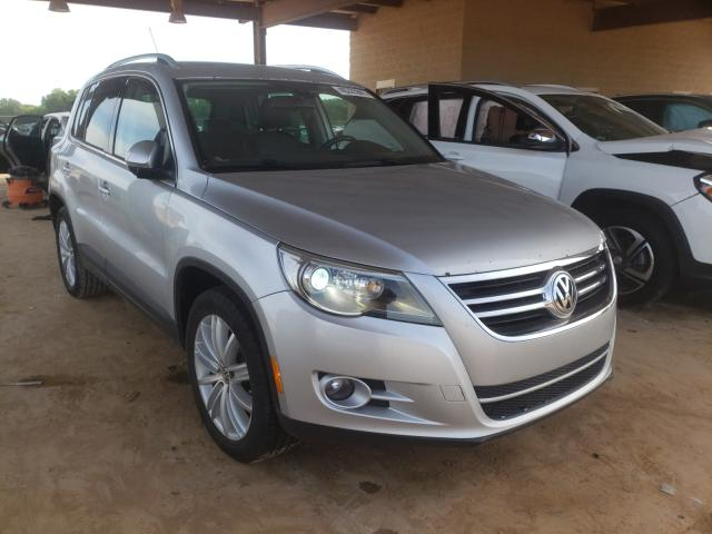 2011 Volkswagen Tiguan S for sale in Tanner, AL