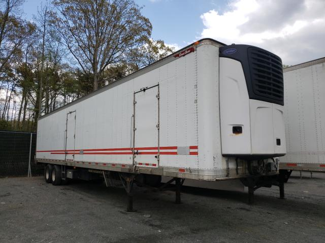 Great Dane Vehiculos salvage en venta: 2012 Great Dane Trailer