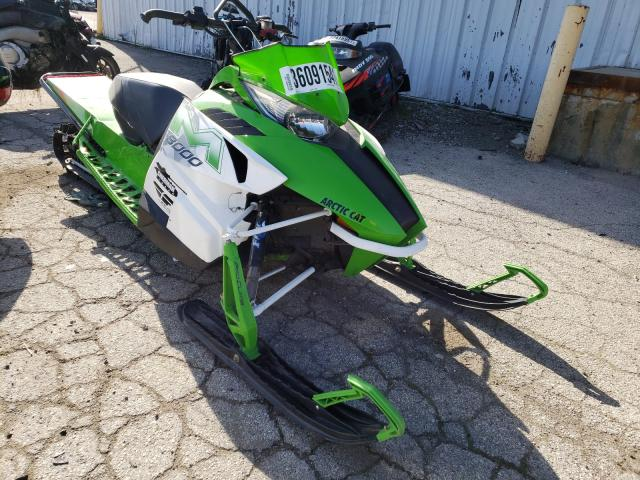 2014 Arctic Cat Snowmobile for sale in Chicago Heights, IL