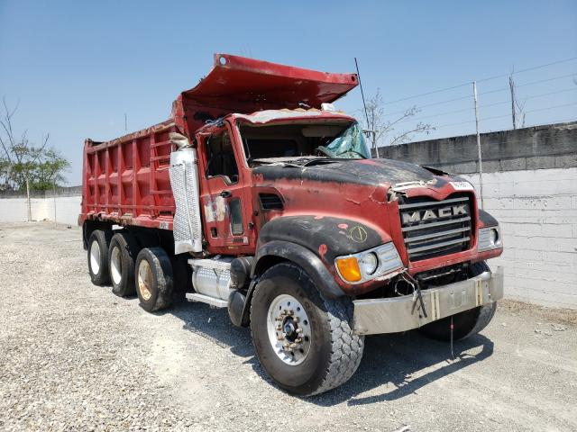 2002 Mack 700 CV700 for sale in Homestead, FL