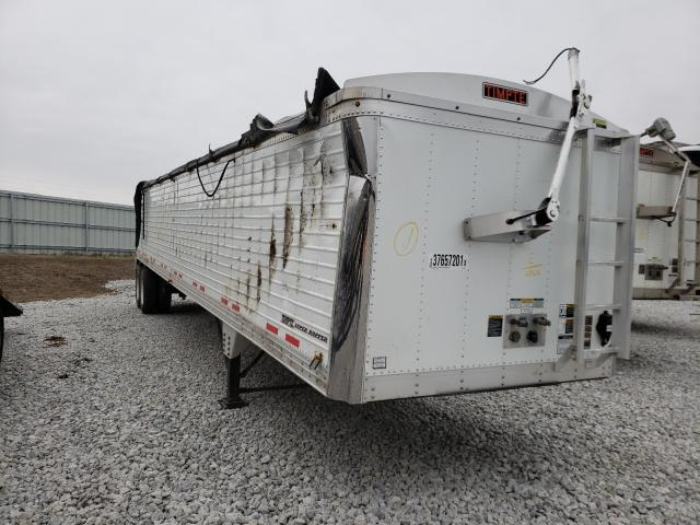 Timpte salvage cars for sale: 2014 Timpte Trailer