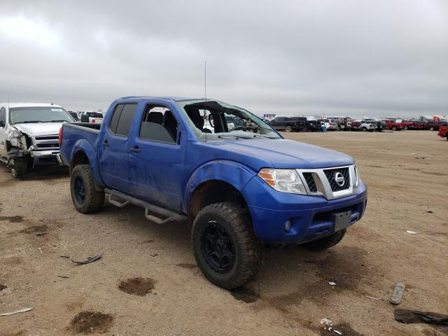 2015 Nissan Frontier S for sale in Amarillo, TX