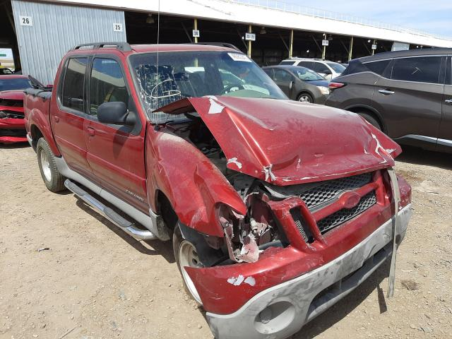 2001 Ford Explorer S for sale in Phoenix, AZ