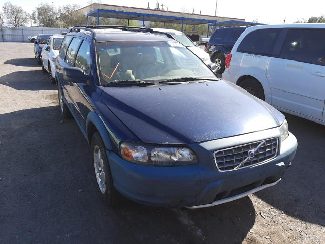 2002 Volvo V70 XC for sale in Las Vegas, NV