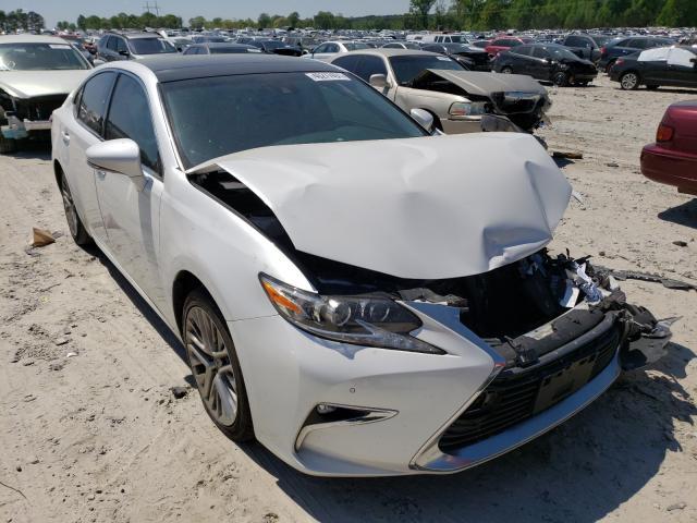 2016 Lexus ES 350 en venta en Loganville, GA