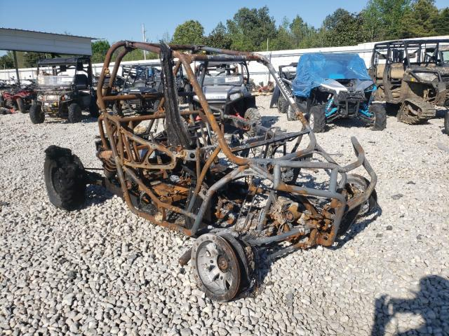 Salvage cars for sale from Copart Memphis, TN: 2015 Polaris RZR XP 100