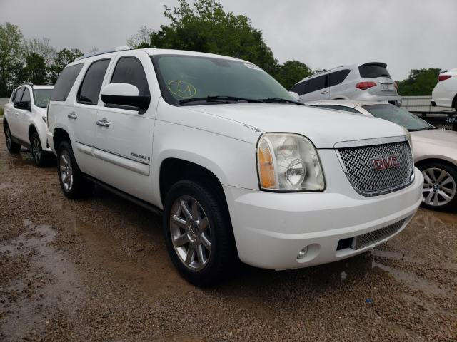 Salvage cars for sale from Copart Eight Mile, AL: 2007 GMC Yukon Dena