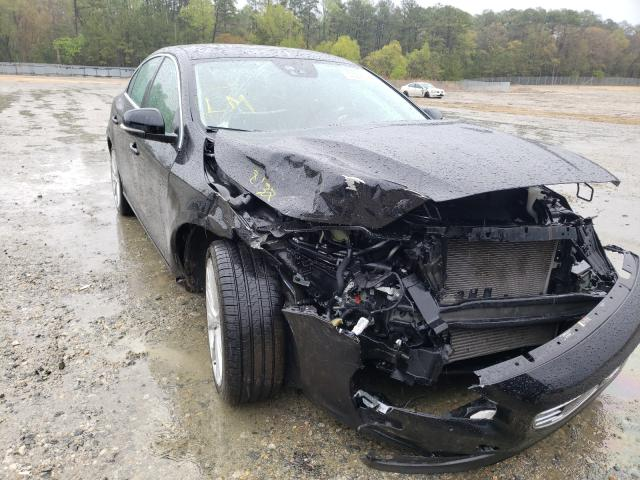 Salvage cars for sale from Copart Seaford, DE: 2016 Volvo S60 Platinum