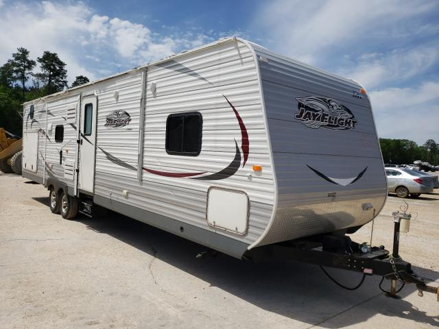Jayco Motorhome salvage cars for sale: 2014 Jayco Motorhome