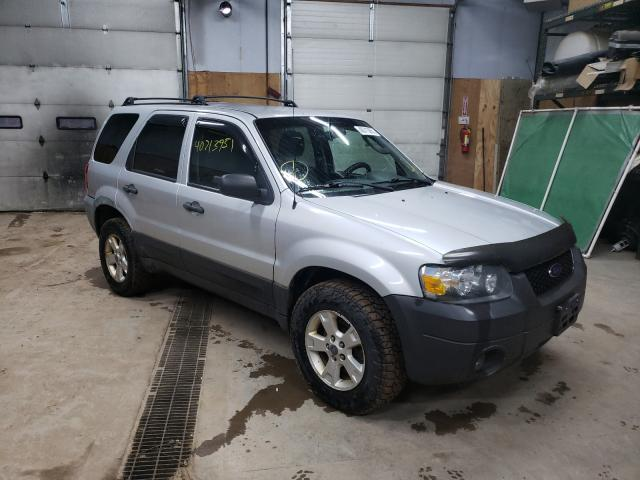 2006 Ford Escape XLT for sale in Kincheloe, MI