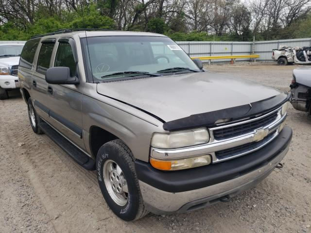 2001 Chevrolet Suburban K for sale in Glassboro, NJ