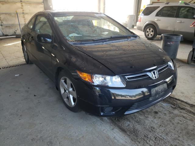 2007 Honda Civic EX for sale in Graham, WA