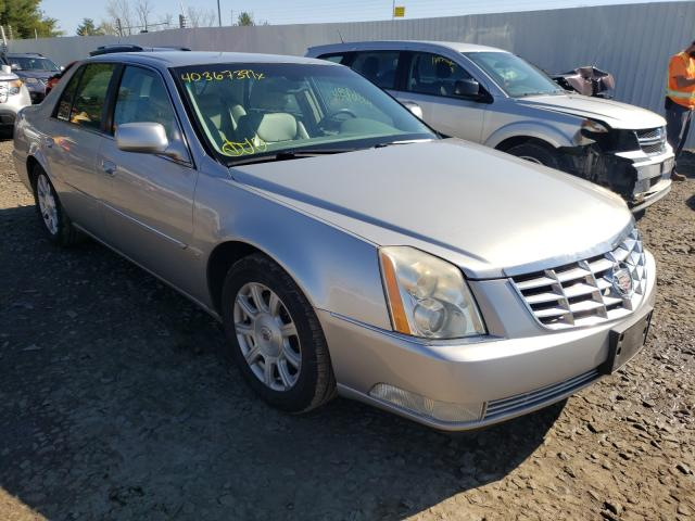 2008 Cadillac DTS for sale in New Britain, CT