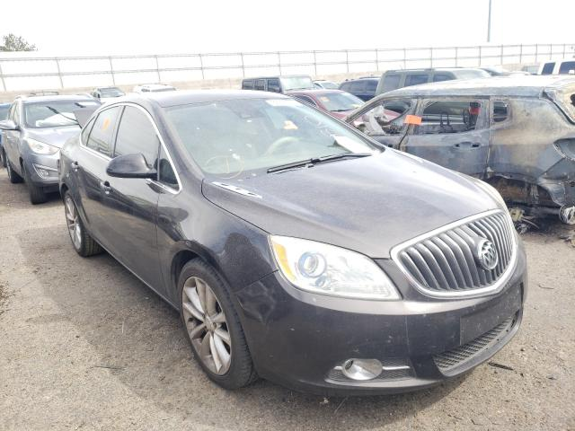 Salvage cars for sale from Copart Albuquerque, NM: 2015 Buick Verano