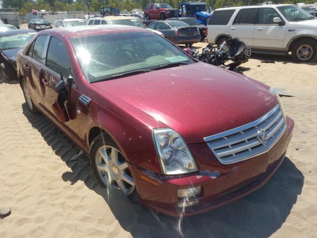 Cadillac Vehiculos salvage en venta: 2005 Cadillac STS