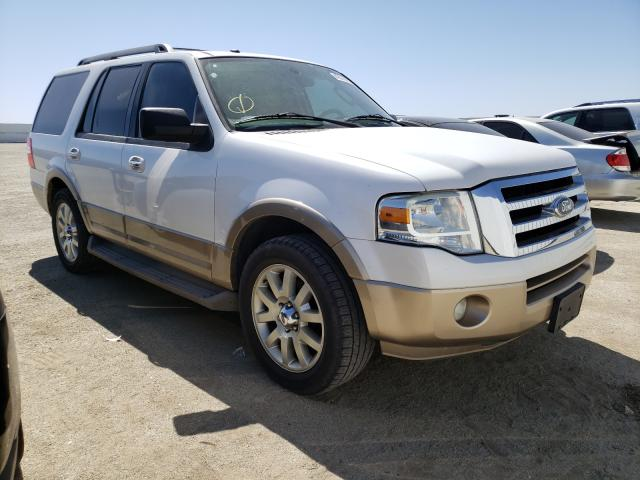 Salvage cars for sale from Copart Adelanto, CA: 2011 Ford Expedition
