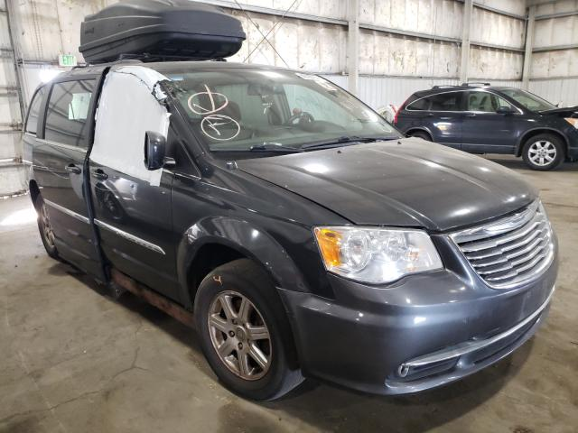 2012 Chrysler Town & Country for sale in Woodburn, OR