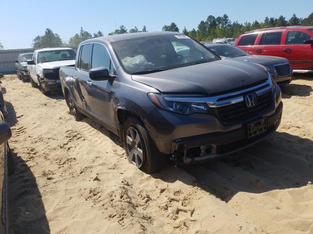 Salvage cars for sale from Copart Gaston, SC: 2020 Honda Ridgeline