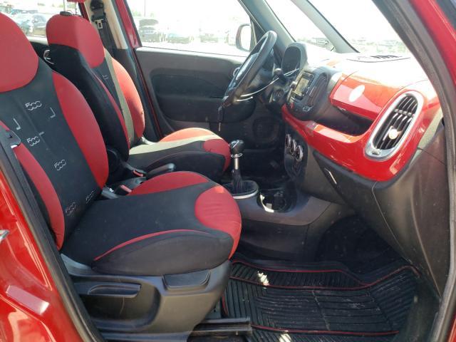 2014 FIAT 500L POP ZFBCFAAH9EZ019478
