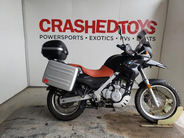 2005 BMW F650 GS for sale in Kansas City, KS