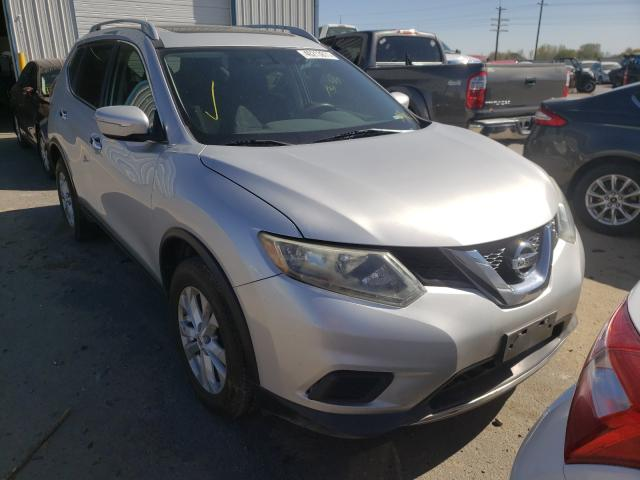 Salvage cars for sale from Copart Nampa, ID: 2014 Nissan Rogue S/SL