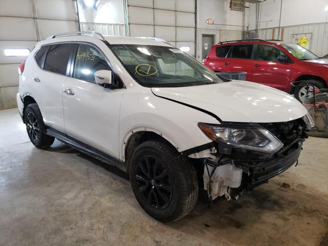 2019 Nissan Rogue S for sale in Columbia, MO