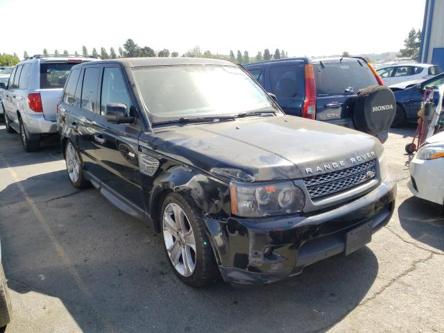 Salvage cars for sale from Copart Vallejo, CA: 2011 Land Rover Range Rover