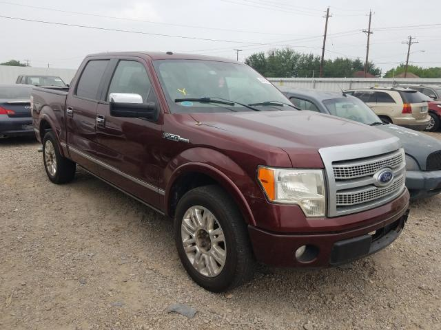 2009 Ford F150 Super for sale in Mercedes, TX