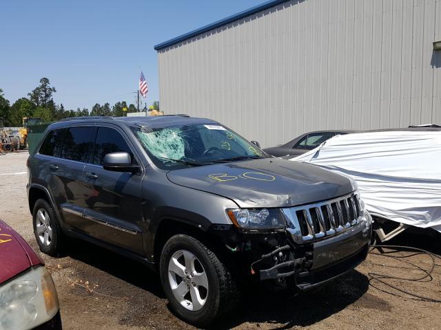 Carros salvage para piezas a la venta en subasta: 2013 Jeep Grand Cherokee