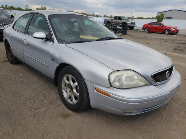 Mercury salvage cars for sale: 2001 Mercury Sable
