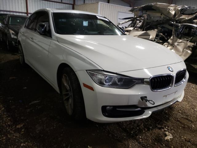 2015 BMW 328 I WBA3A5C58FP604228