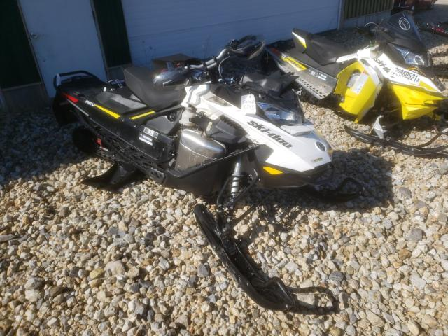 Skidoo Snowmobile salvage cars for sale: 2017 Skidoo Snowmobile