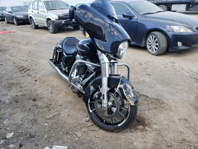 Salvage cars for sale from Copart Louisville, KY: 2020 Harley-Davidson Flhx