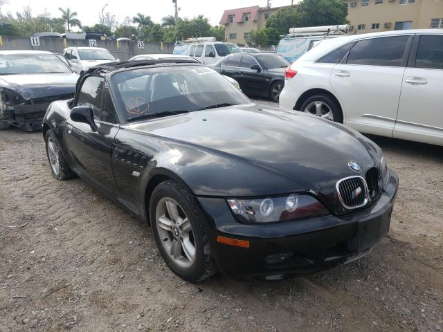 2000 BMW Z3 2.3 for sale in Opa Locka, FL