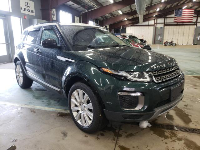 Used 2016 LAND ROVER RANGEROVER - Small image. Lot 40389391
