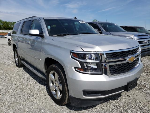 2015 Chevrolet Suburban K for sale in Spartanburg, SC