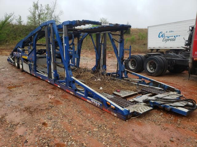 Cottrell Car Hauler Vehiculos salvage en venta: 2005 Cottrell Car Hauler