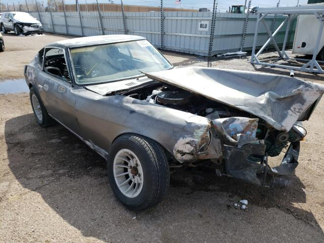 1974 Datsun Other for sale in Colorado Springs, CO