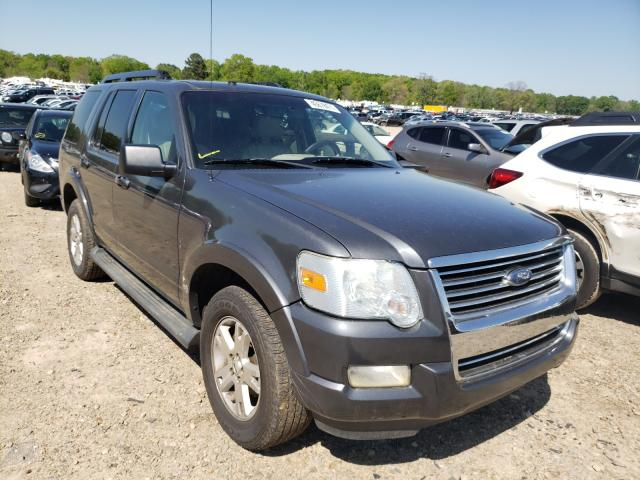 2007 Ford Explorer X for sale in Conway, AR