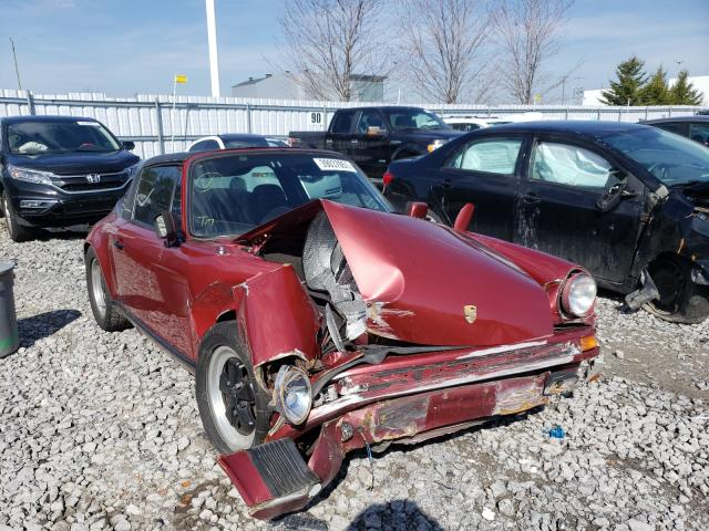 1981 Porsche 911 for sale in Bowmanville, ON