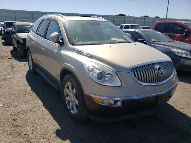 Salvage cars for sale from Copart Albuquerque, NM: 2008 Buick Enclave CX