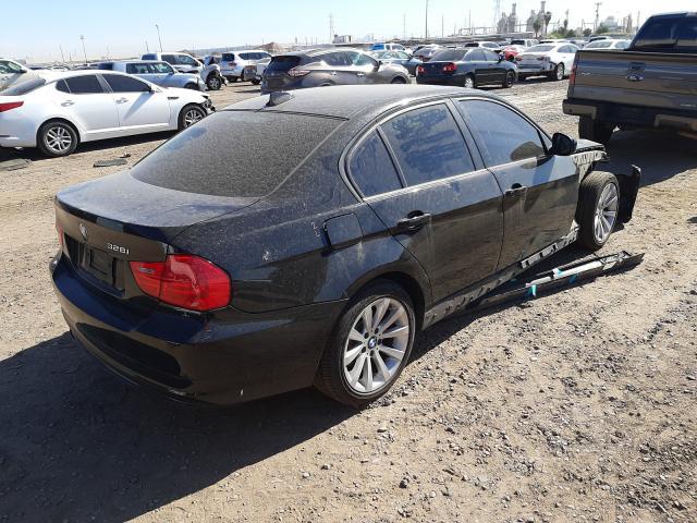 2011 BMW 328 XI WBAPK7C53BF196084
