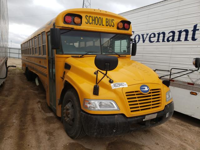 2017 Blue Bird School Bus for sale in Amarillo, TX