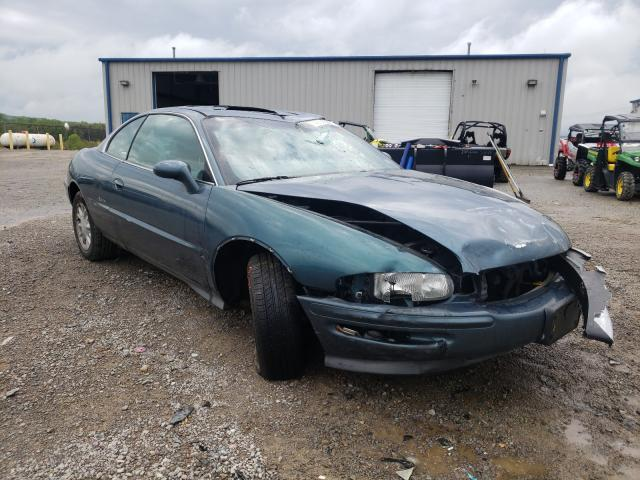 Buick Riviera salvage cars for sale: 1995 Buick Riviera