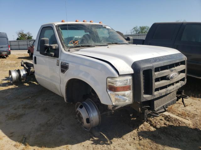 2008 Ford F350 Super for sale in Fresno, CA