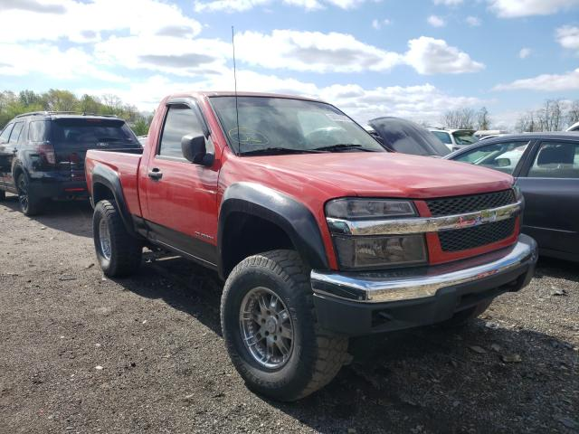 2005 Chevrolet Colorado for sale in Baltimore, MD