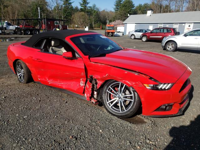 2016 Ford Mustang for sale in East Granby, CT