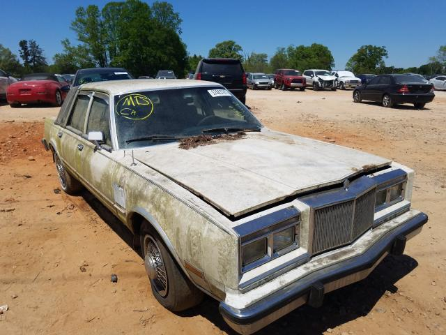 Used 1987 CHRYSLER ALL OTHER - Small image. Lot 37443741